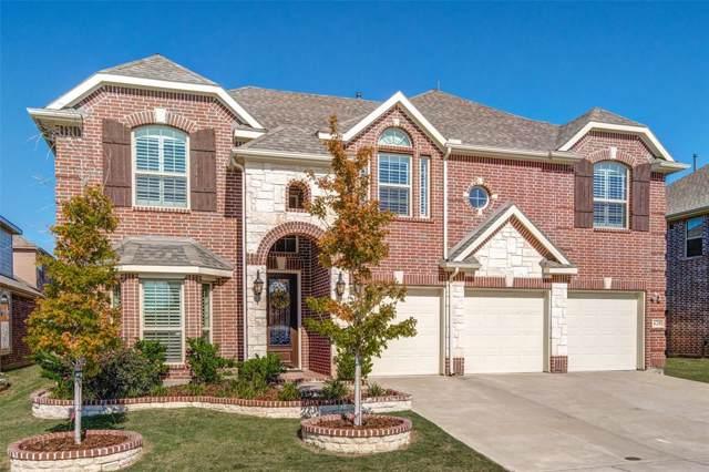 620 Yarrow Street, Little Elm, TX 75068 (MLS #14203102) :: Lynn Wilson with Keller Williams DFW/Southlake