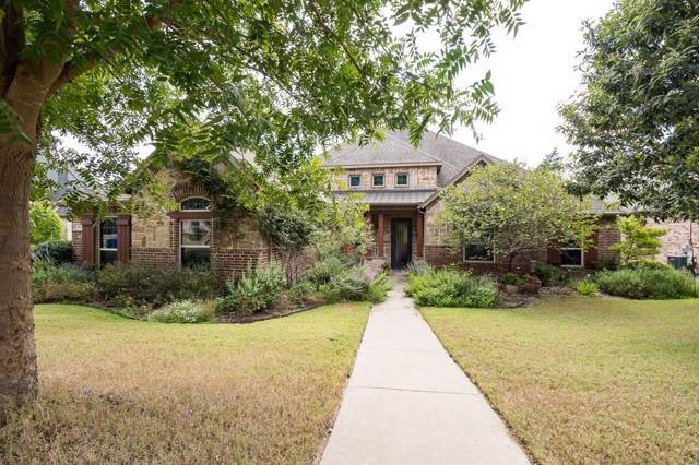 221 Williamsburg Lane, Ovilla, TX 75154 (MLS #14203112) :: Lynn Wilson with Keller Williams DFW/Southlake