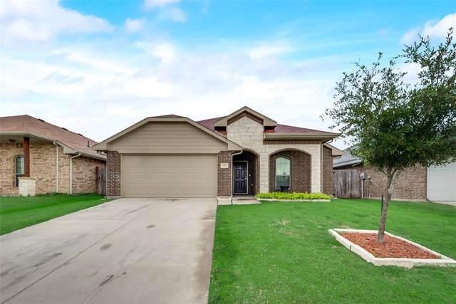 117 Hamilton Drive, Terrell, TX 75160 (MLS #14203116) :: Tenesha Lusk Realty Group