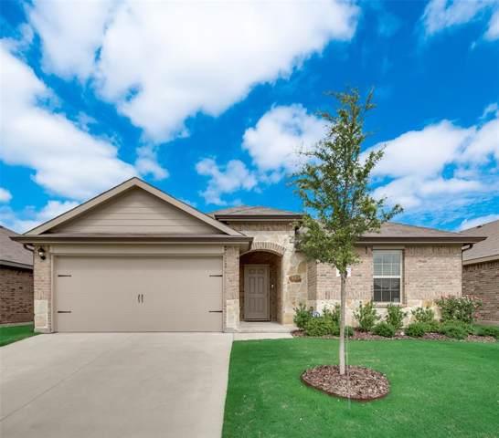 1025 Corbitt Lane, Fate, TX 75189 (MLS #14203120) :: Kimberly Davis & Associates
