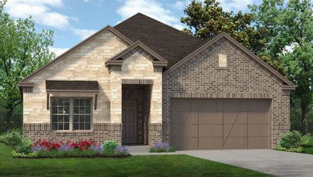 11824 Tuscarora Drive, Fort Worth, TX 76108 (MLS #14203126) :: RE/MAX Town & Country