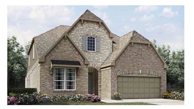 1000 Cabinside Drive, Roanoke, TX 76262 (MLS #14203134) :: Tenesha Lusk Realty Group