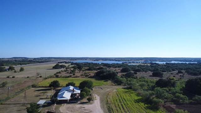3845 Highway 153, Coleman, TX 76834 (MLS #14203138) :: Real Estate By Design