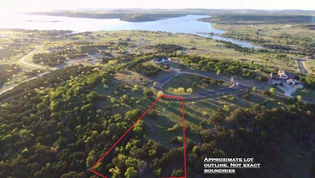 1121 Raven Circle, Possum Kingdom Lake, TX 76449 (MLS #14203146) :: Real Estate By Design