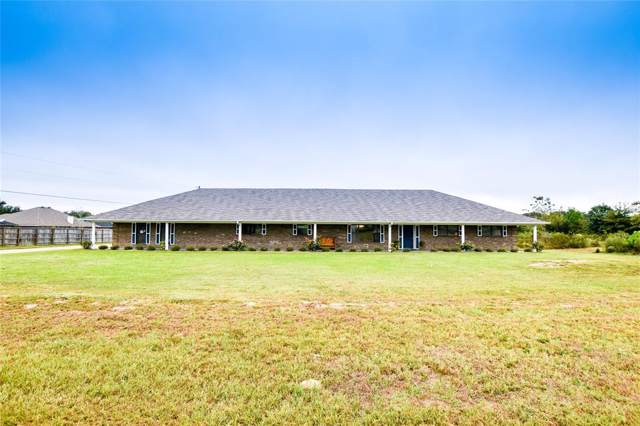 12783 County Road 2133, Whitehouse, TX 75791 (MLS #14203148) :: RE/MAX Town & Country