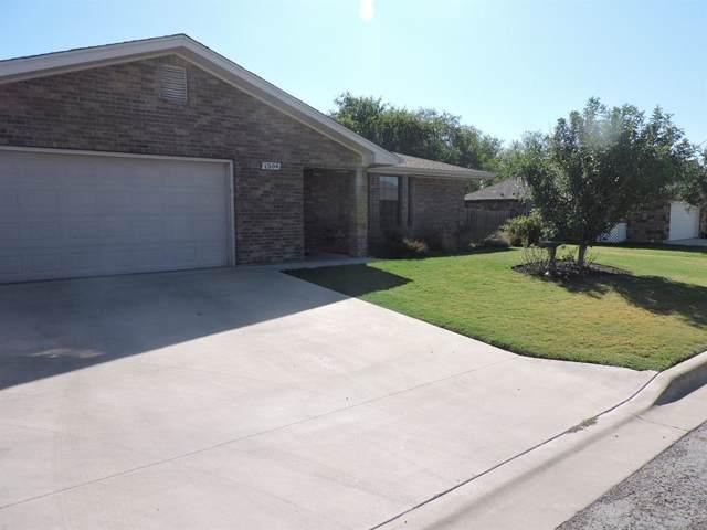 1504 N Freedom Street N, Goldthwaite, TX 76844 (MLS #14203151) :: RE/MAX Town & Country