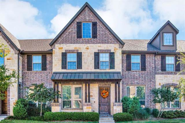 4674 Dozier Road B, Carrollton, TX 75010 (MLS #14203166) :: The Good Home Team