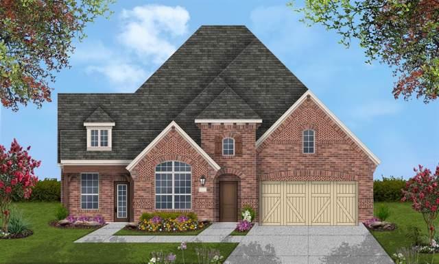 1320 Dulverton Drive, Frisco, TX 75033 (MLS #14203168) :: Lynn Wilson with Keller Williams DFW/Southlake