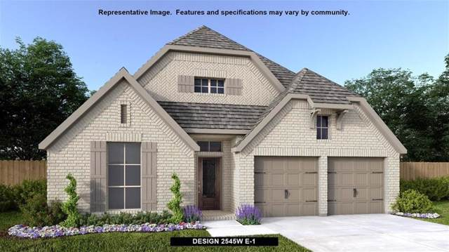 2641 War Admiral Street, Celina, TX 75009 (MLS #14203182) :: The Real Estate Station