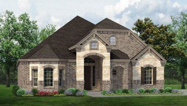 11972 Derringer Trail, Fort Worth, TX 76108 (MLS #14203199) :: RE/MAX Town & Country