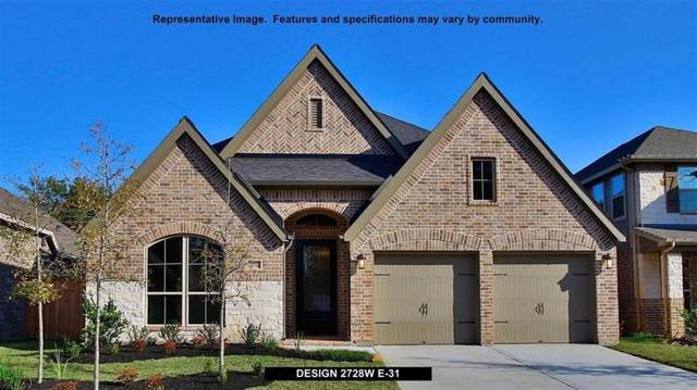 2713 War Admiral Street, Celina, TX 75009 (MLS #14203208) :: The Real Estate Station