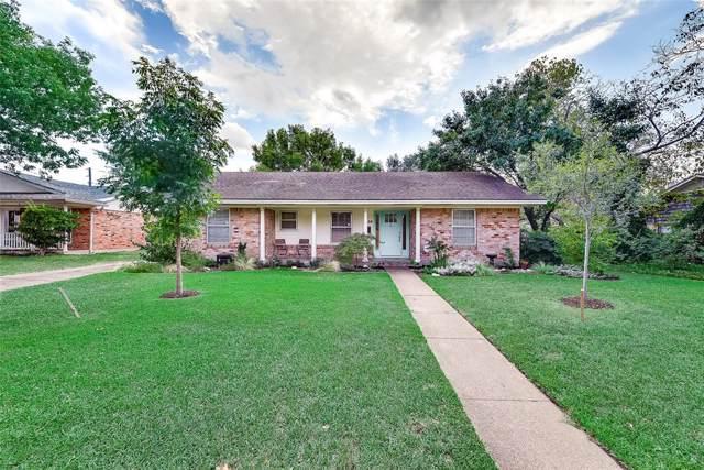 11154 Quail Run Street, Dallas, TX 75238 (MLS #14203214) :: The Chad Smith Team
