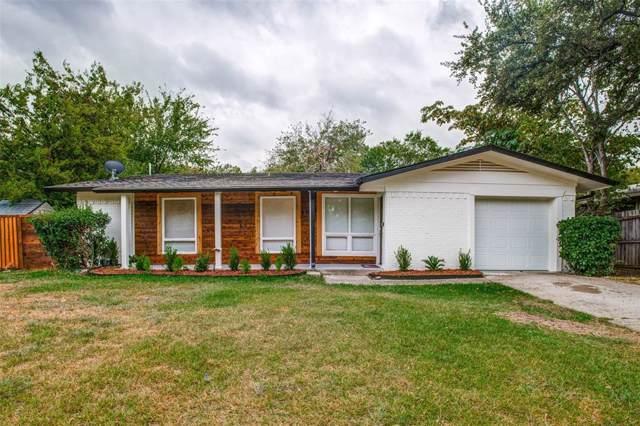 3056 Wildflower Drive, Dallas, TX 75229 (MLS #14203219) :: Kimberly Davis & Associates