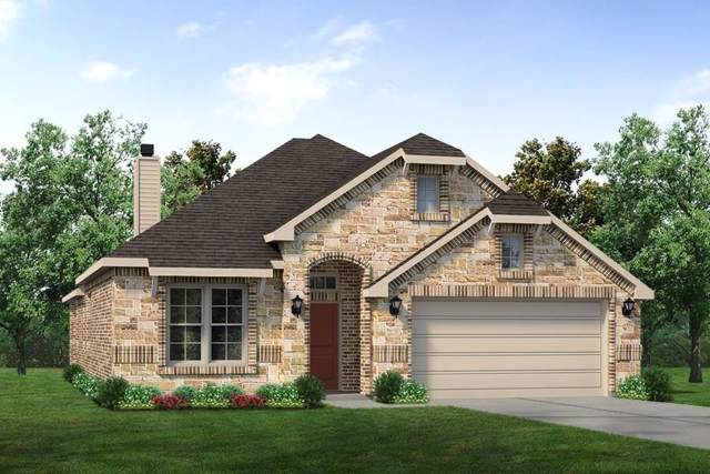 7229 Tesoro Trail, Fort Worth, TX 76131 (MLS #14203225) :: RE/MAX Town & Country