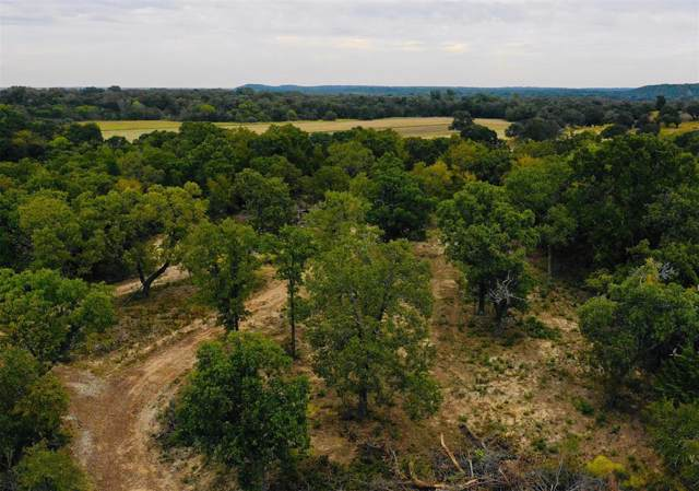 1TBD W Blackjack Road, Aubrey, TX 76227 (MLS #14203240) :: RE/MAX Town & Country