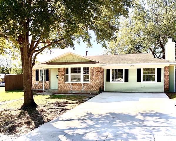 1200 Rusk Drive, Mesquite, TX 75149 (MLS #14203271) :: Lynn Wilson with Keller Williams DFW/Southlake