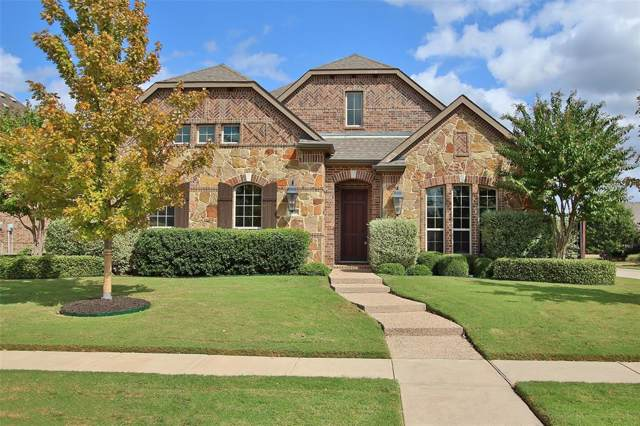 2200 Stirling Avenue, Trophy Club, TX 76262 (MLS #14203296) :: Lynn Wilson with Keller Williams DFW/Southlake