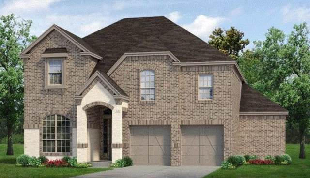 12024 Derringer Trail, Fort Worth, TX 76108 (MLS #14203306) :: RE/MAX Town & Country