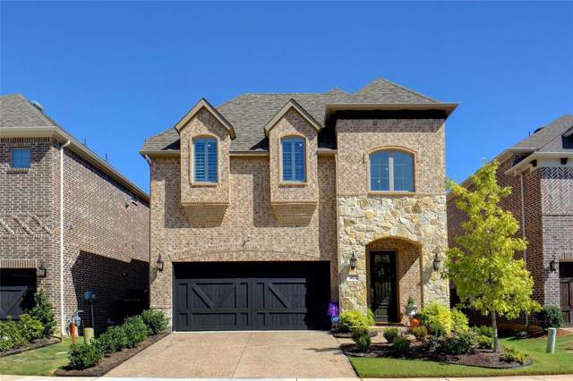 3812 S Brookridge Court, Bedford, TX 76021 (MLS #14203309) :: The Chad Smith Team