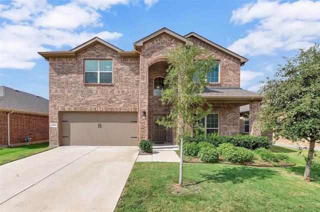 3513 Van Zandt Road, Melissa, TX 75454 (MLS #14203318) :: Lynn Wilson with Keller Williams DFW/Southlake