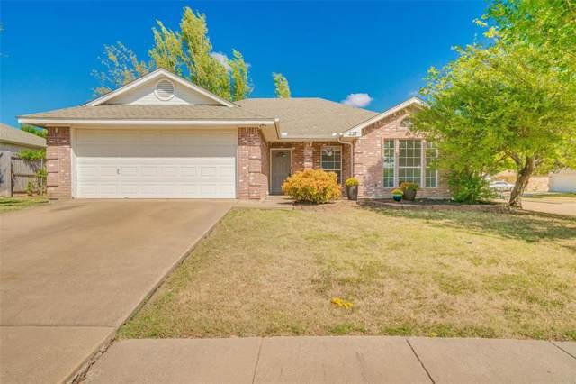 227 Hollywood Drive, Glenn Heights, TX 75154 (MLS #14203325) :: Lynn Wilson with Keller Williams DFW/Southlake