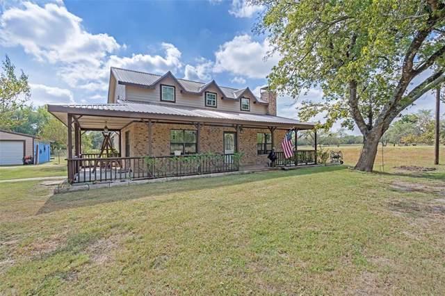 11601 County Road 4040, Kaufman, TX 75142 (MLS #14203331) :: The Good Home Team