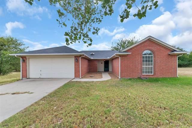 710 Port O Call Drive, Runaway Bay, TX 76426 (MLS #14203333) :: Robbins Real Estate Group