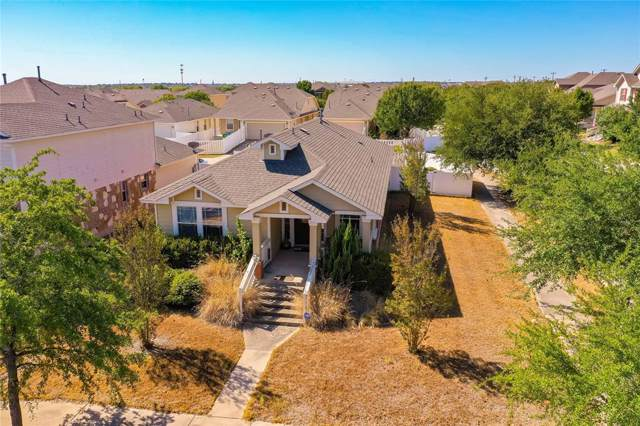 101 Lava Bed Drive, Pflugerville, TX 78660 (MLS #14203345) :: RE/MAX Town & Country