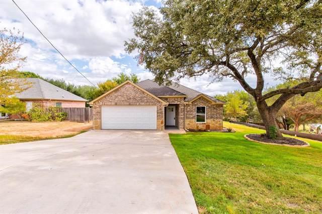 3907 Sunset Court, Granbury, TX 76049 (MLS #14203353) :: Lynn Wilson with Keller Williams DFW/Southlake