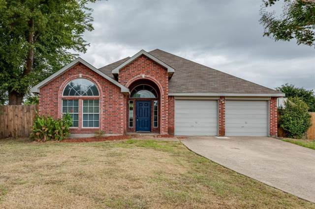 322 Winter Park, Rockwall, TX 75032 (MLS #14203360) :: Lynn Wilson with Keller Williams DFW/Southlake