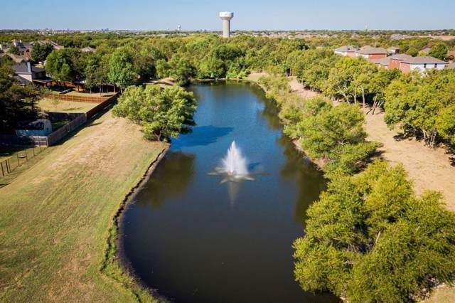1600 Country Walk Lane, Wylie, TX 75098 (MLS #14203388) :: Kimberly Davis & Associates