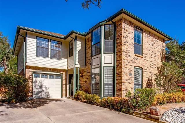 13331 Pandora Circle, Dallas, TX 75238 (MLS #14203389) :: RE/MAX Town & Country