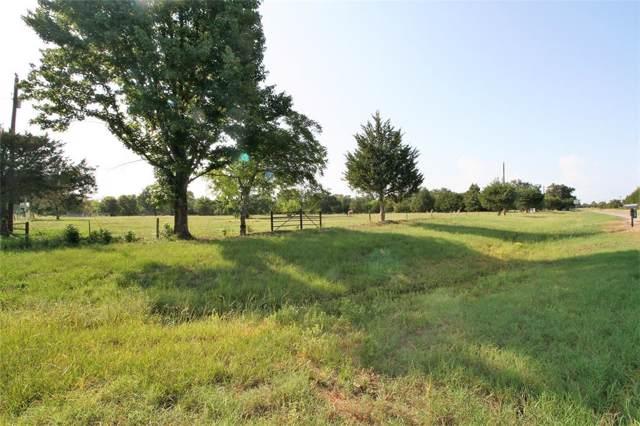 11436 Farm Road 269 S, Pickton, TX 75471 (MLS #14203391) :: All Cities Realty