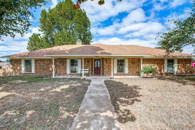 4614 Vz County Road 2301, Canton, TX 75103 (MLS #14203398) :: RE/MAX Town & Country