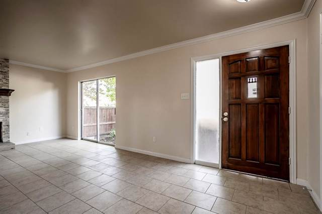 2650 Custer Parkway A, Richardson, TX 75080 (MLS #14203399) :: Century 21 Judge Fite Company