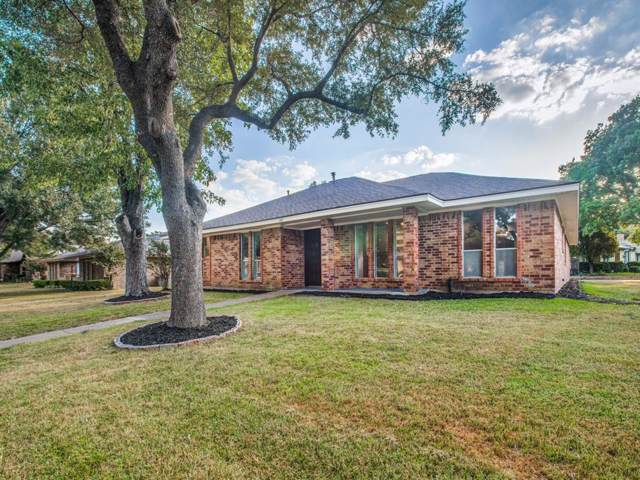 147 Naples Drive, Duncanville, TX 75116 (MLS #14203405) :: Lynn Wilson with Keller Williams DFW/Southlake