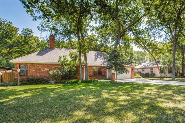 1714 Kessler Parkway, Dallas, TX 75208 (MLS #14203411) :: Lynn Wilson with Keller Williams DFW/Southlake