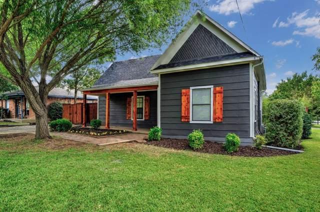212 W Tutt Street, Howe, TX 75459 (MLS #14203415) :: Lynn Wilson with Keller Williams DFW/Southlake