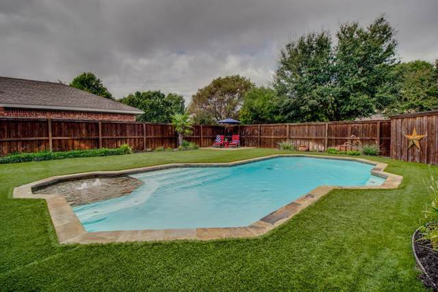 1506 Comanche Drive, Allen, TX 75013 (MLS #14203423) :: The Good Home Team