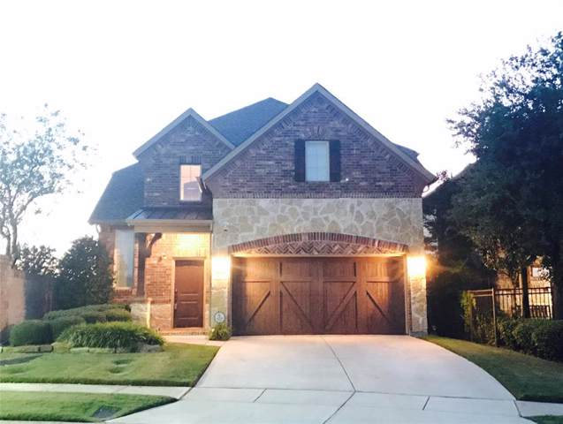 8301 Tyler Drive, Lantana, TX 76226 (MLS #14203438) :: RE/MAX Town & Country