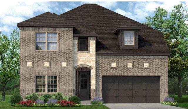 12000 Derringer Trail, Fort Worth, TX 76108 (MLS #14203443) :: RE/MAX Town & Country