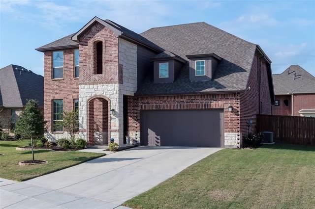 5115 Melia Drive, Arlington, TX 76001 (MLS #14203446) :: The Rhodes Team
