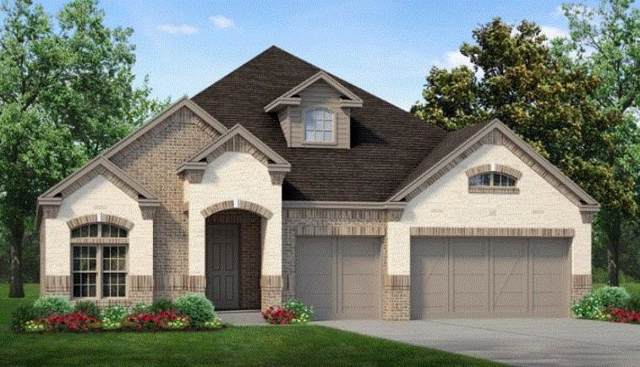 12016 Derringer Trail, Fort Worth, TX 76108 (MLS #14203473) :: RE/MAX Town & Country