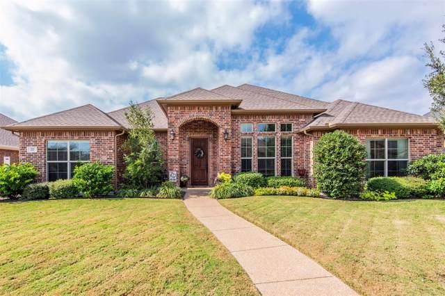 205 Indigo Way, Waxahachie, TX 75165 (MLS #14203478) :: Lynn Wilson with Keller Williams DFW/Southlake