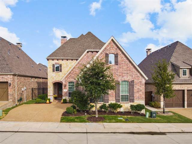 651 The Lakes Boulevard, Lewisville, TX 75056 (MLS #14203480) :: RE/MAX Town & Country