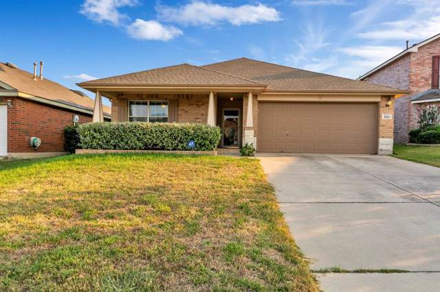 9821 Pack Saddle Trail, Fort Worth, TX 76108 (MLS #14203487) :: RE/MAX Town & Country