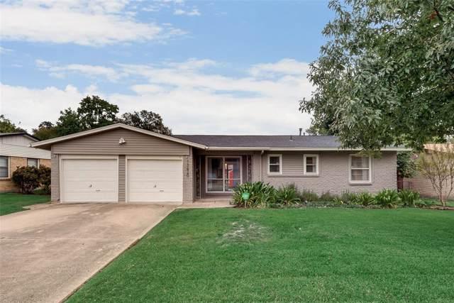 13620 Pyramid Drive, Farmers Branch, TX 75234 (MLS #14203490) :: Kimberly Davis & Associates