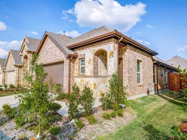 5548 Yarborough Drive, Forney, TX 75126 (MLS #14203494) :: Lynn Wilson with Keller Williams DFW/Southlake