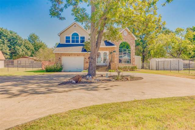 304 Hardin Street, Terrell, TX 75160 (MLS #14203495) :: Tenesha Lusk Realty Group