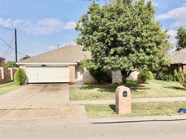3304 Salmon Street, Sachse, TX 75048 (MLS #14203513) :: Lynn Wilson with Keller Williams DFW/Southlake